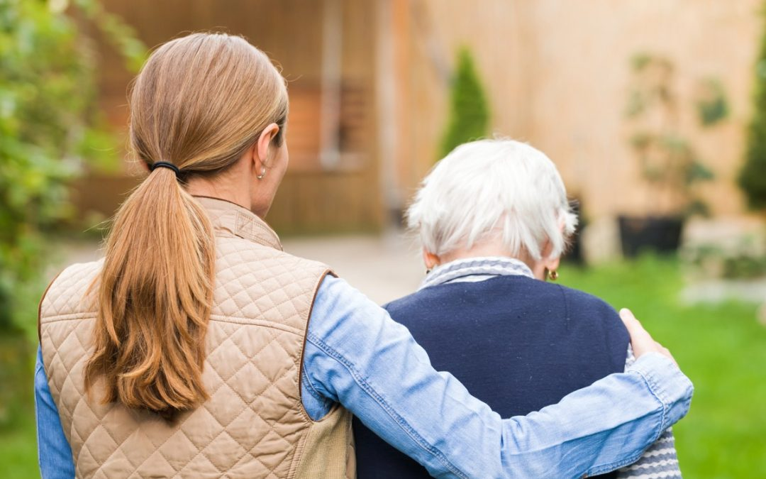 Cornerstone Home Health Shares 5 Tips For Handling A Loved One With Dementia